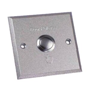 ZKTeco EX-800B Exit Button (Size86L,86W, 20T