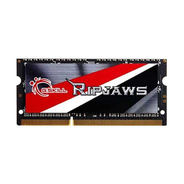 G.Skill Ripjaws 8GB DDR3-L 1600 BUS Notebook RAM
