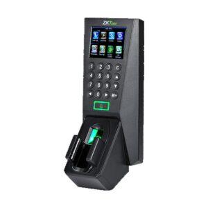 ZKTeco FV18 Multi-Biometric Finger Vein and Fingerprint Standalone Time Attendance & Access Control Terminal
