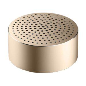 Mi Mini Bluetooth Gold Speaker
