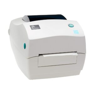 Zebra GC420T (203 dpi) Label Barcode Printer