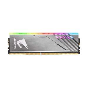 Gigabyte Aorus 8GB RGB DDR4 3200MHz Desktop RAM