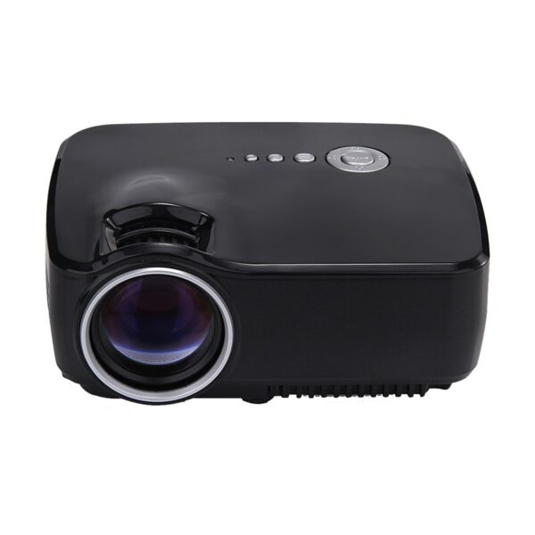 OEM (Exclusive) GP70 Mini LED Projector with Built-in TV