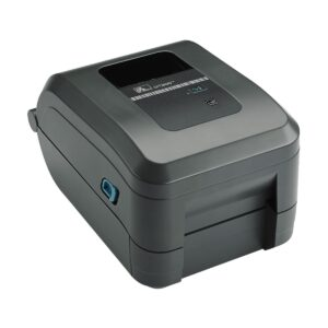 Zebra GT 800 (203 dpi) Label Barcode Printer with USB, Serial & Parallel Port