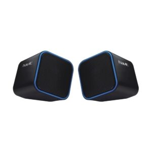 Havit SK473 USB 2.0 Black & Blue Speaker