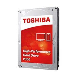 Toshiba 3TB 3.5 Inch SATA 7200RPM Desktop HDD