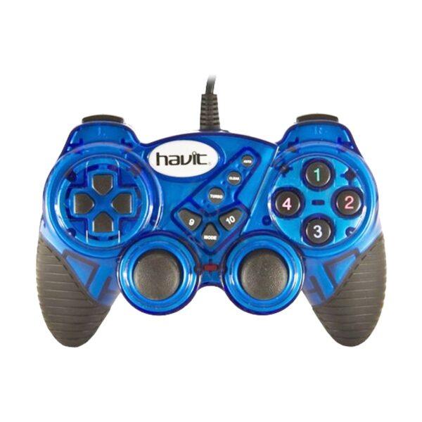 Havit HV-G92 Vibration Gaming Pad