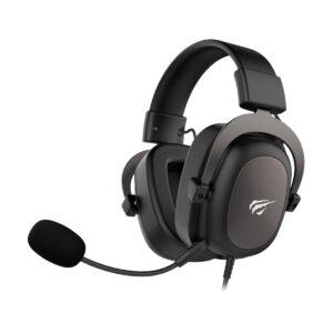 Havit HV-H2002d 3.5mm+ Gaming Black Headphone