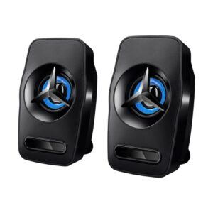 Havit HV-SK585 USB Black Speaker