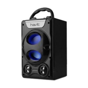 Havit HV-SK587BT Bluetooth Black Speaker