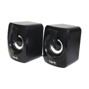 Havit HV-SK589 USB Black Speaker