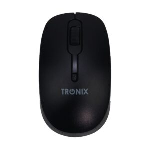 Tronix i1 Black Wireless Mouse
