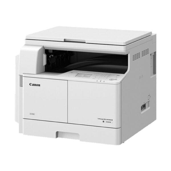 Canon image RUNNER iR2006N Multifunctional Photocopie
