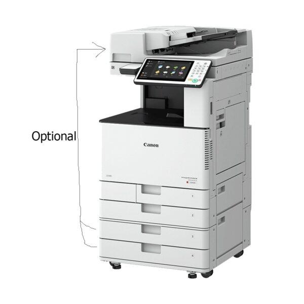Canon imageRUNNER Advance C3520i Color Photocopier