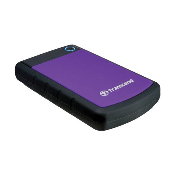 Transcend TS4TSJ25H3P 4tb USB 3.0 2.5 External HDD