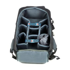 K2 Two Shoulder (55) DSLR Backpack