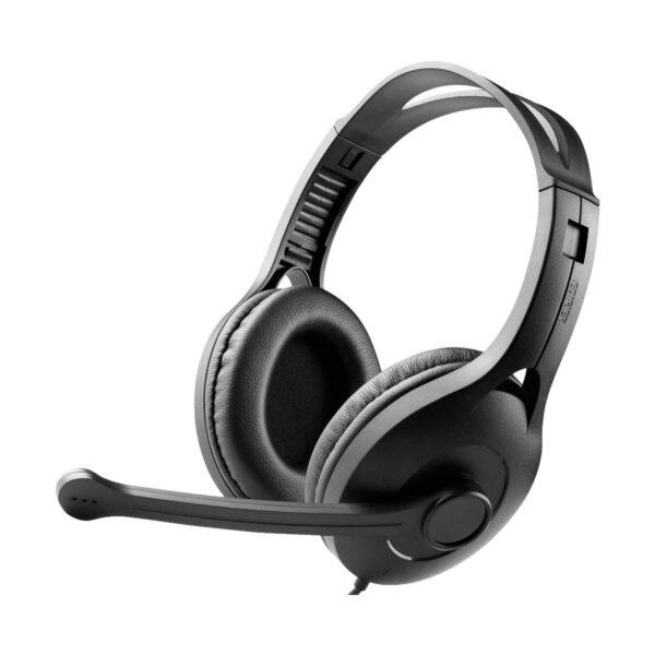 Edifier K800 Wired Blue Over-Ear Headphones