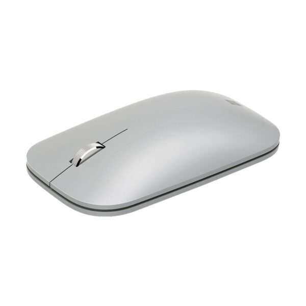 Microsoft Surface Mobile Platinum Bluetooth Mouse