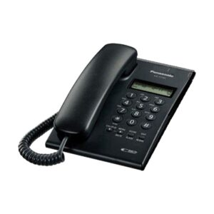 Panasonic KX-T7703X Black Phone Set