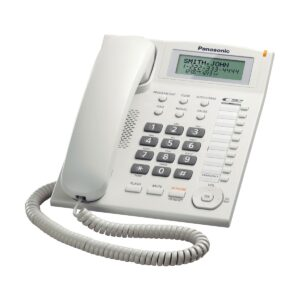 Panasonic KX-TS880MX White Phone Set