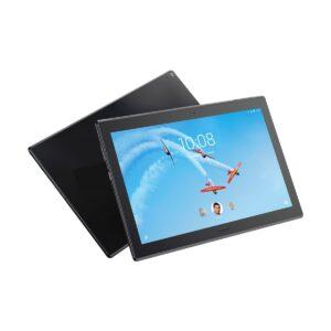Lenovo TAB4 10-TB Black Tablet