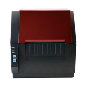 Sewoo LK-B20 4-inch Thermal Transfer and Direct Thermal Label Printer