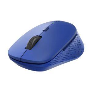 Rapoo M300 Multi Mode Silent Bluetooth Light Blue Mouse