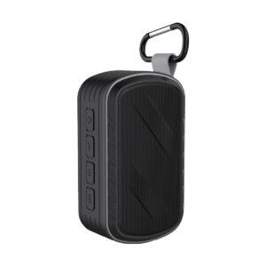 Havit M66 Waterproof Bluetooth Black Speaker