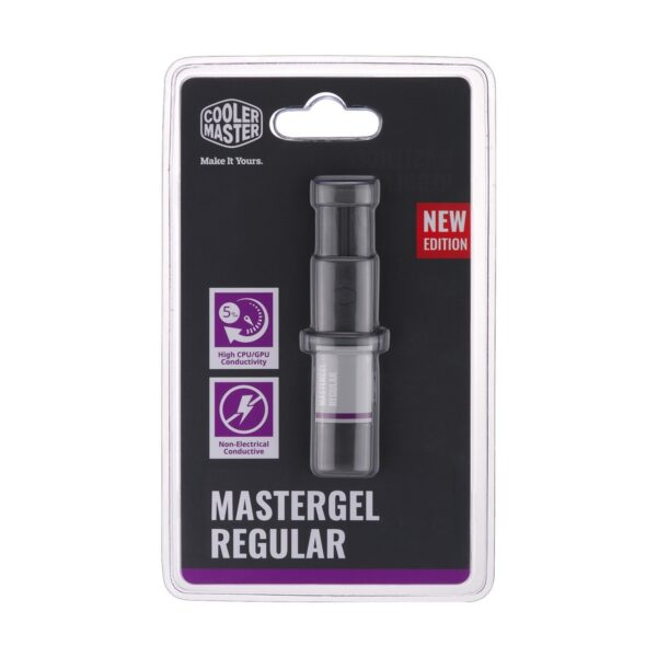 Cooler Master MasterGel Regular Thermal Grease