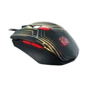 Thermaltake TALON Wired Black Gaming Mouse