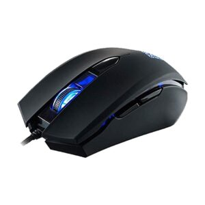 Thermaltake Talon V2 Wired Black Optical Gaming Mouse