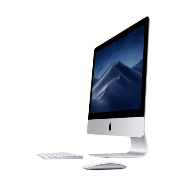 Apple iMac (2019) 21.5 Inch 4K Retina Display, Quad All in One PC