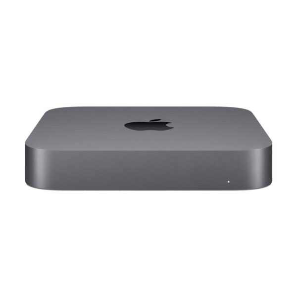 Apple Mac mini (2018) Quad Core Intel Core i3 (3.6GHz, 8GB DDR4, 128GB SSD) Intel UHD 630 Graphics, Mini PC