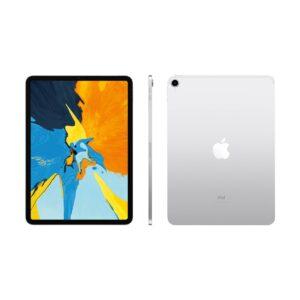 Apple iPad Pro (Late 2018) 11 Inch 64GB, WiFi, Silver Tablet