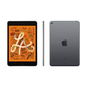 Apple iPad Mini (Early 2019) 7.9 Inch, 64GB, Wifi Space Gray Tablet