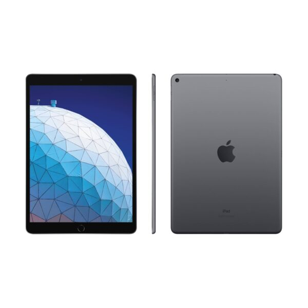 Apple iPad Air (Early 2019) 10.5 Inch, 64GB, Wifi Space Gray Tablet