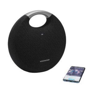 JBL Harman/Kardon Onyx Studio 5 Portable Bluetooth Black Speaker