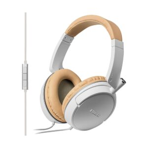Edifier P841 Wired White Headphones