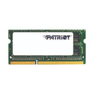 Patriot 8GB DDR4 2400MHz SO-DIMM Notebook RAM
