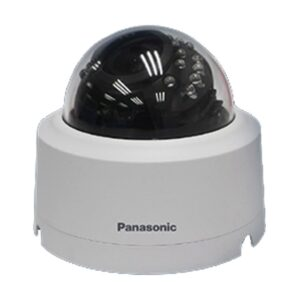 Panasonic PI-HFN103L (1.3MP) HD Analog Day/Night Fixed IR Range 20 Meter Dome CC Camera