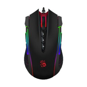 A4Tech J90 Bloody 2 Fire RGB Animation Gaming Mouse