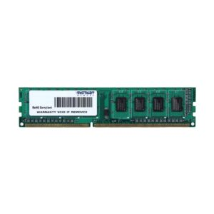 Patriot Signature Line 2GB DDR3 1600MHz Desktop RAM
