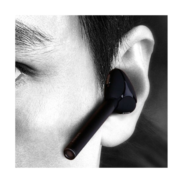 REMAX RB-T3 Hands-free Bluetooth 4.0 Silver Earphone