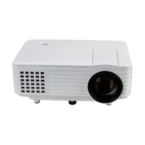 OHHS (Exclusive) RD-805 Mini LED Projector With Built-in TV