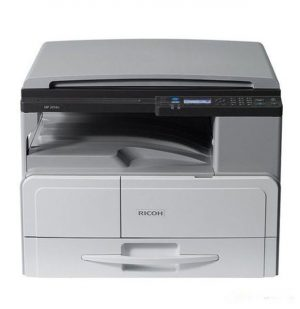Ricoh MP 2014D Digital Multifunctional Photocopier with Toner & Developer