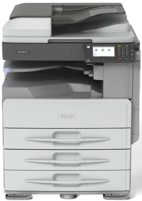 Toshiba e-Studio 3018A Photocopier with RADF
