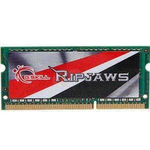 G.Skill Ripjaws 4GB DDR3-L 1600 BUS Notebook RAM