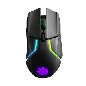 Steelseries Rival 650 Wireless Black Gaming Mouse