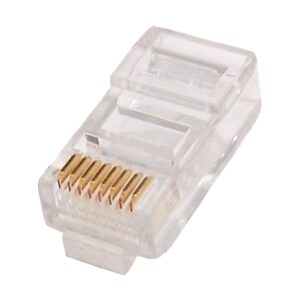 Micronet RJ45 CAT-6 Connector