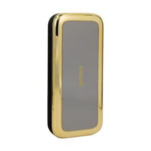 REMAX RPP-36 Mirror Series 10000mAh Gold Power Bank